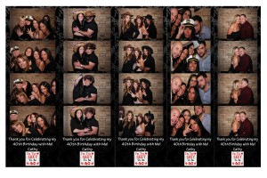 3Click Photo Booth